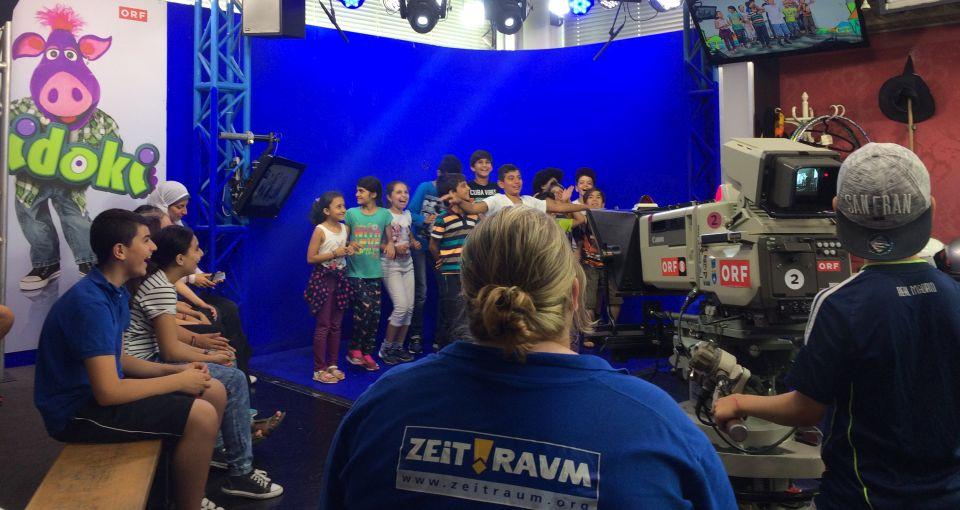 ORF Studio 1